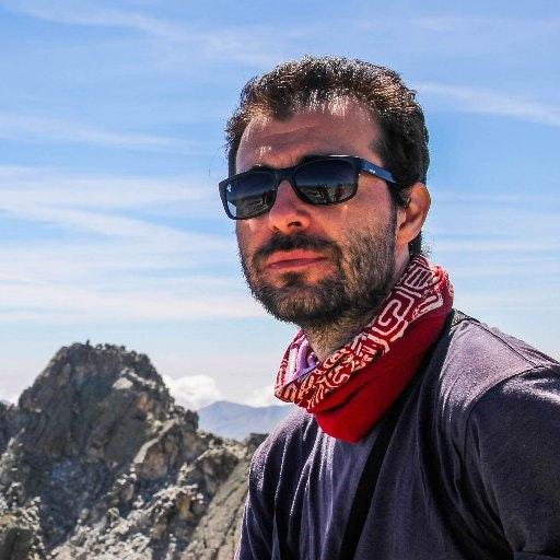Joan Boixadós