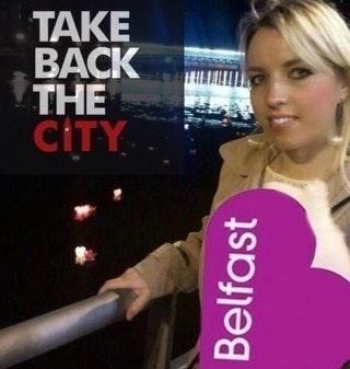 Love Belfast ❤️