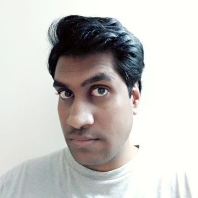 Nitish Murthy
