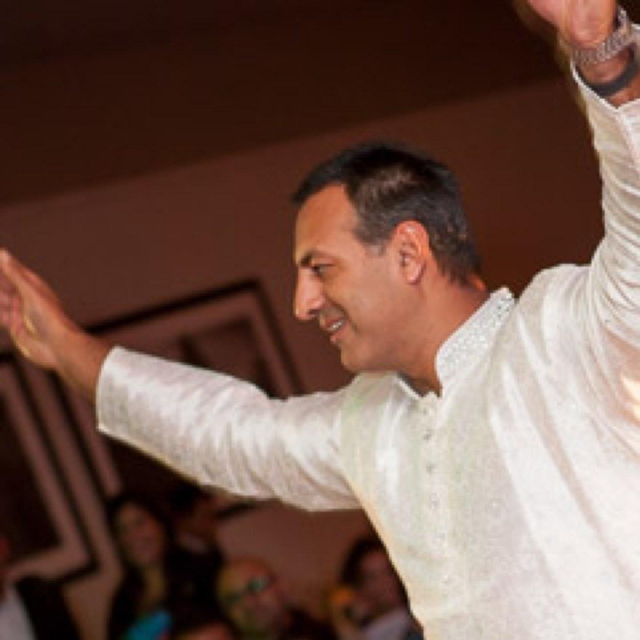 Kashif Yamin