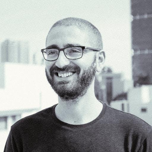 Alex Yakir