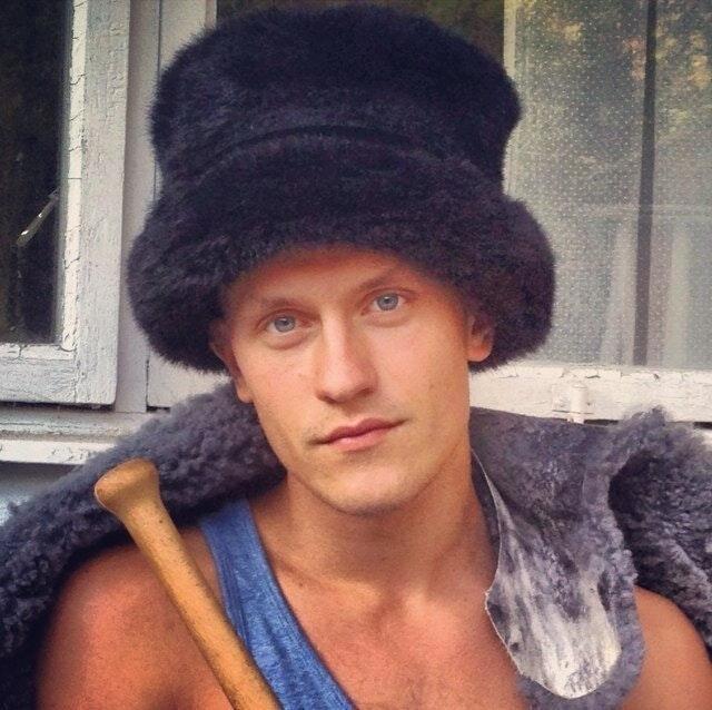Jesper Lindmarker