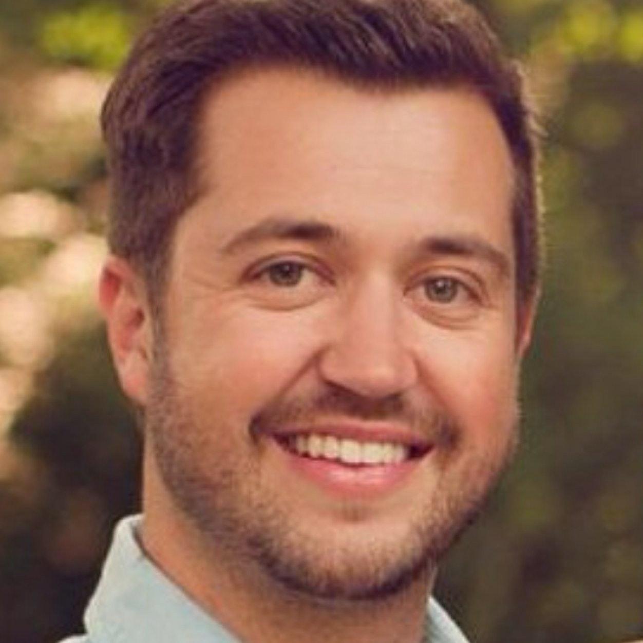 Eric Bockmuller