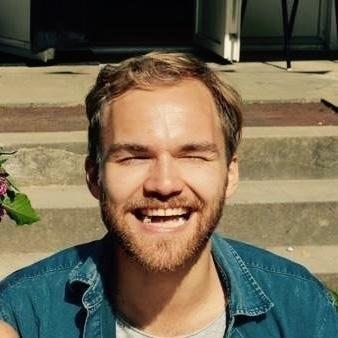 Kjetil Holmefjord