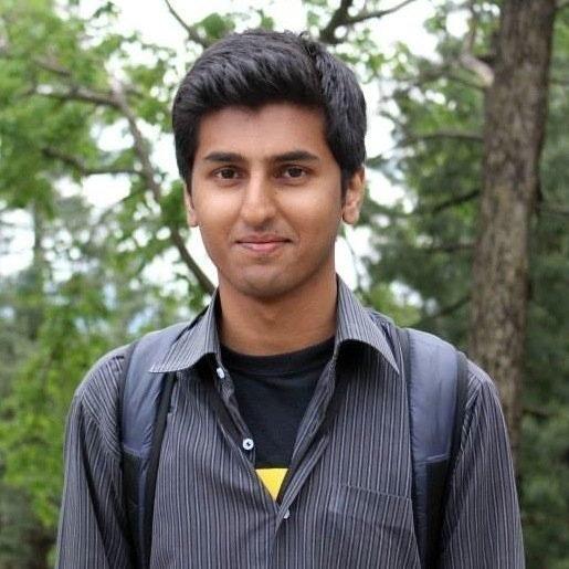 Ahmed Rizwan
