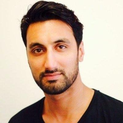 Omar Nawaz
