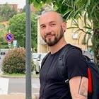 Alex Tarabanov