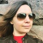 Tanya Zavialova