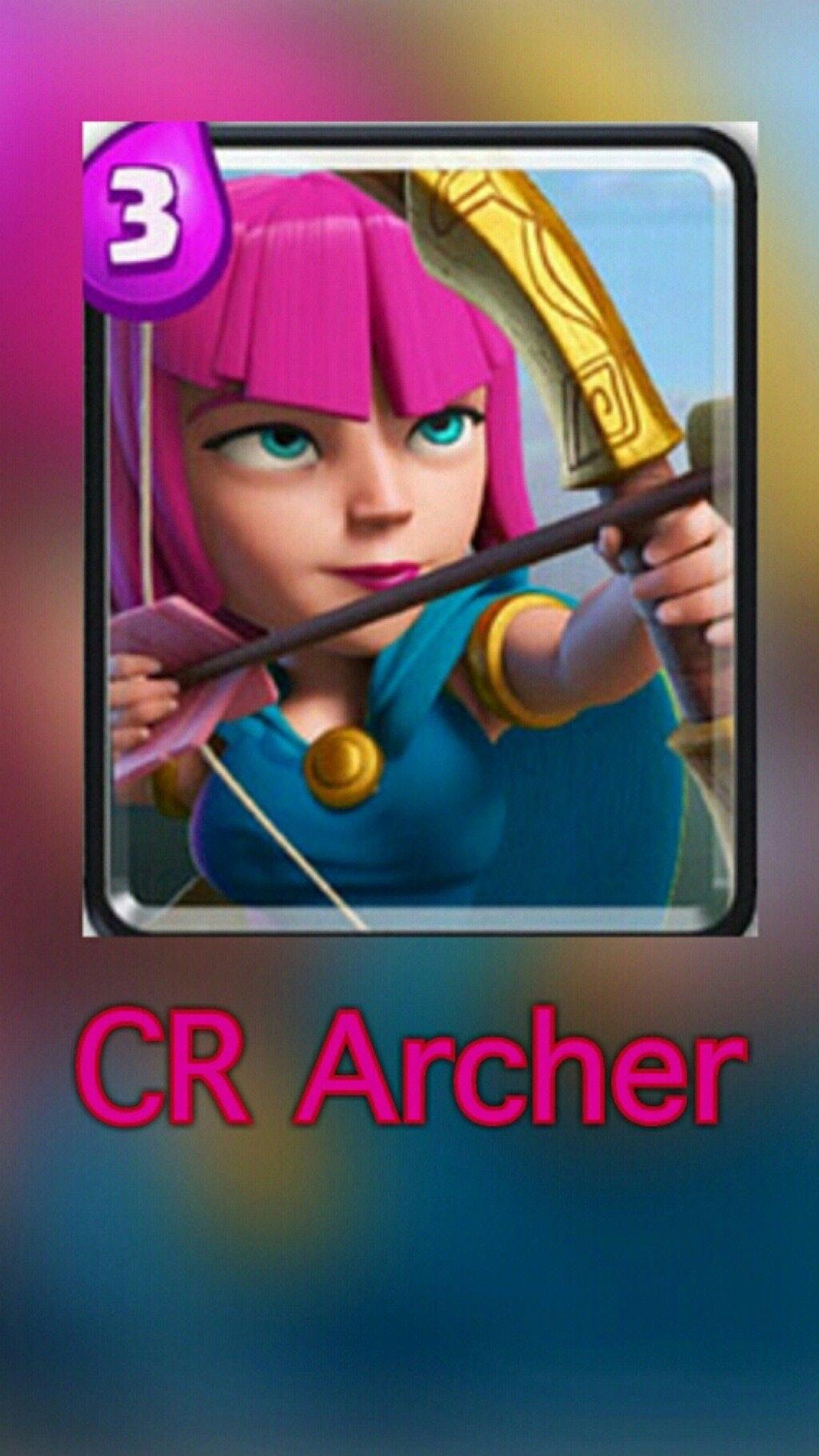 CR Archer