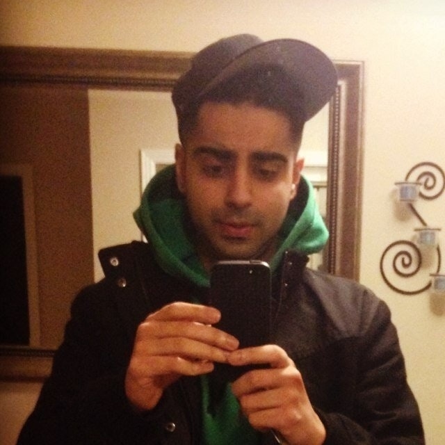 Arfan Chaudhry
