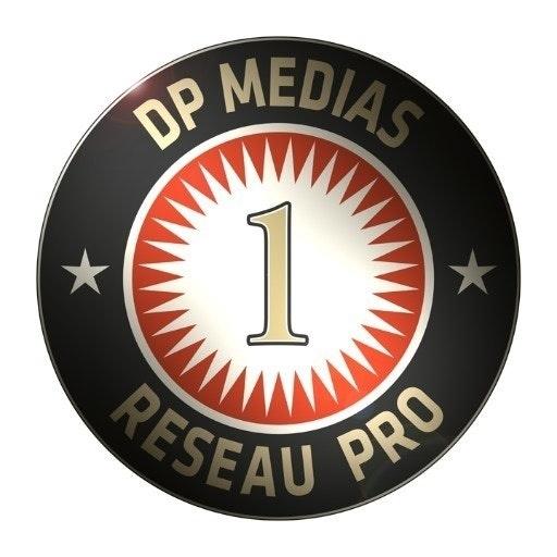 DP MEDIAS