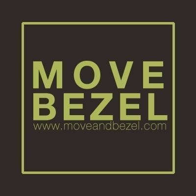 Move & Bezel