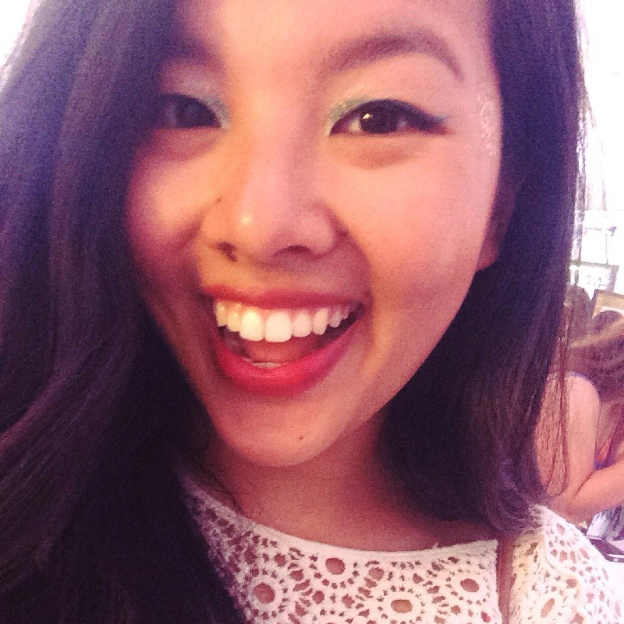 Christy Wang