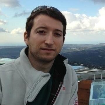 Aviel Lazar
