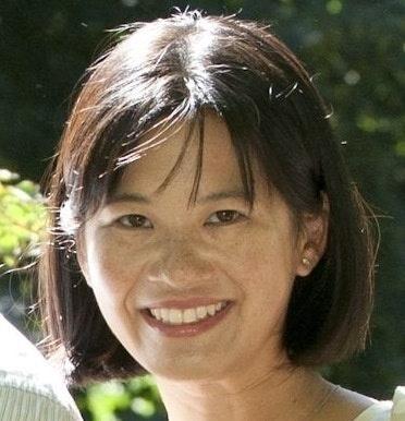 Phyllis Cheung