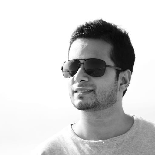 Fahad Shahnawaz