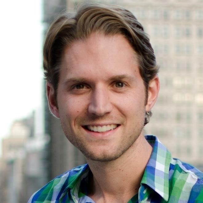 Alex Benke, CFP®
