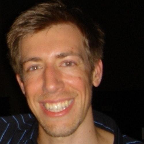 Nick Hoffman