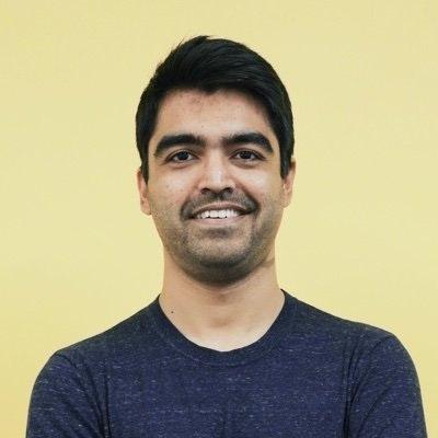 Gaurav Chande