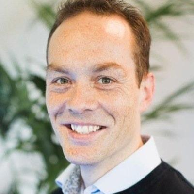 Brian Kragtwijk