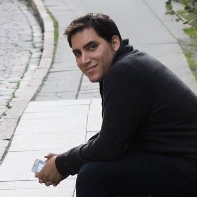 Justin Kalifowitz