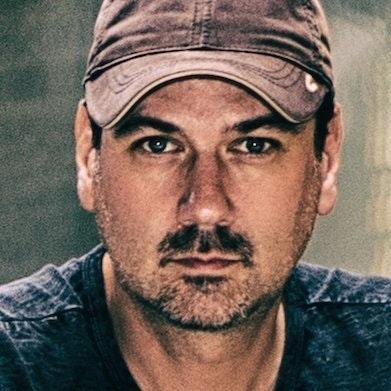 Dominic Mueller