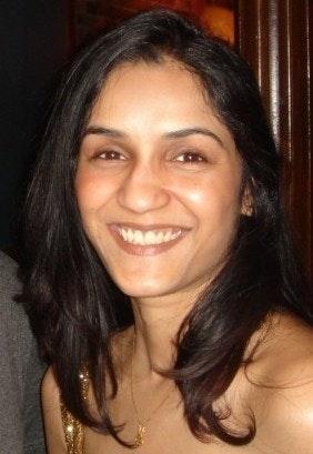 Reshma Fernandes