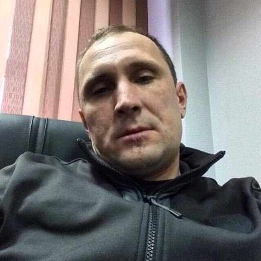 Виктор Приданов