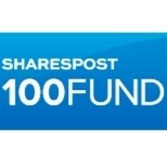 SharesPost 100 Fund