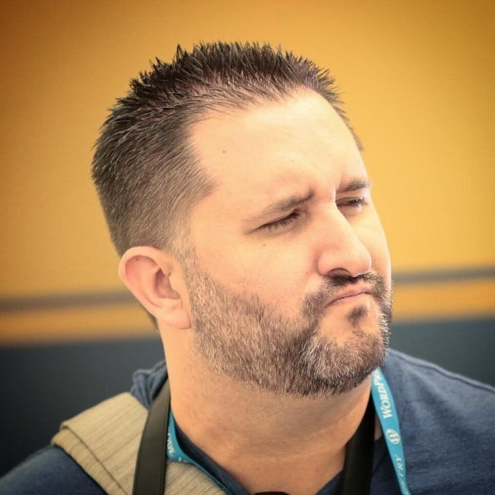 Jason Tucker