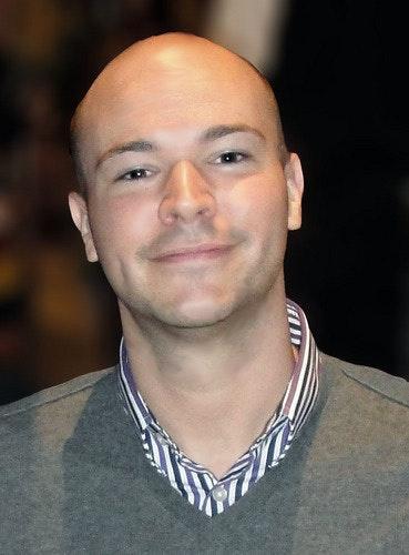 Corey Rawdon