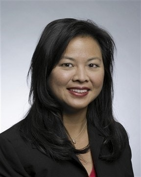 Caroline Yu Vespi