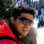 Abhishek daga