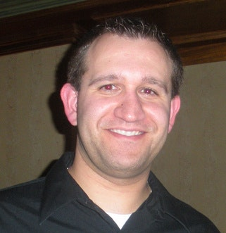 Kevin Kozlen