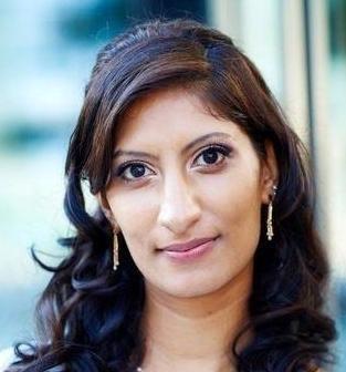 Farzana Nasser