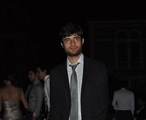 Farhad Safarov
