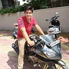 Animesh Singh Chouhan