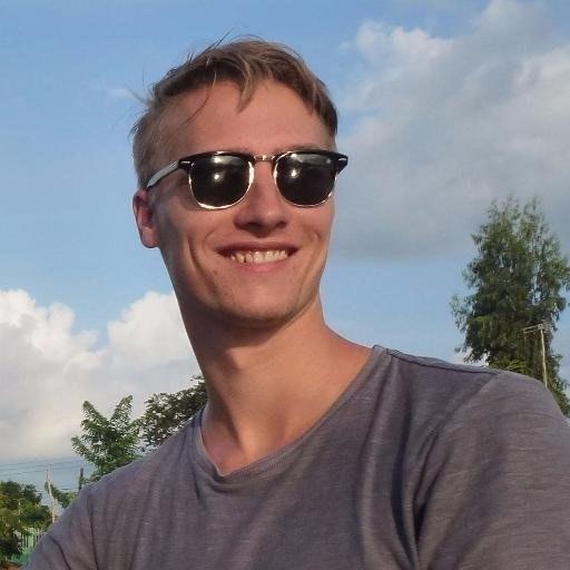 Sander Hendriks