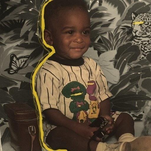 Marlon Wayne