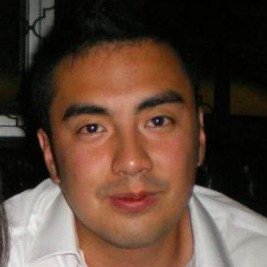 Francis Shih