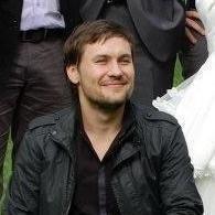 Ilya Nikitin