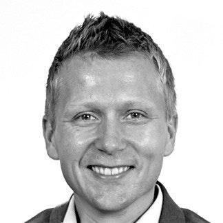 Michael B. Halvorsen