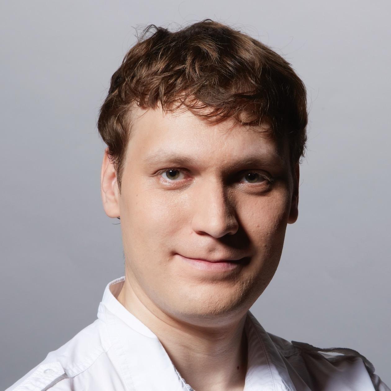 Kamil Brzezinski