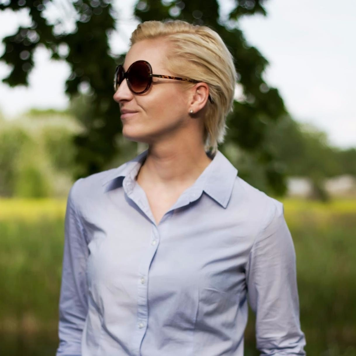 Marta Dobrzanska