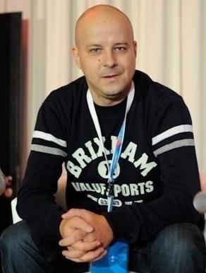 Grzegorz Marczak