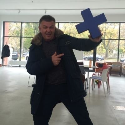 Tomasz Nadolny