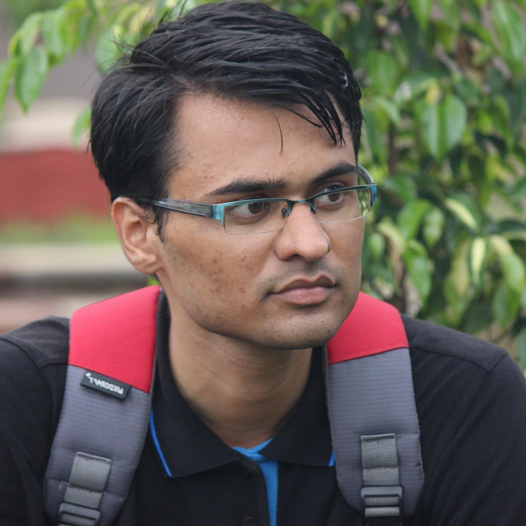 Samarth Shah