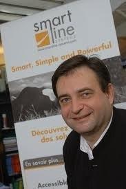 Hervé GONAY