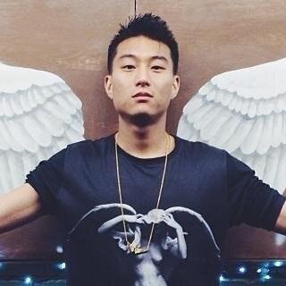 Jonny Kang