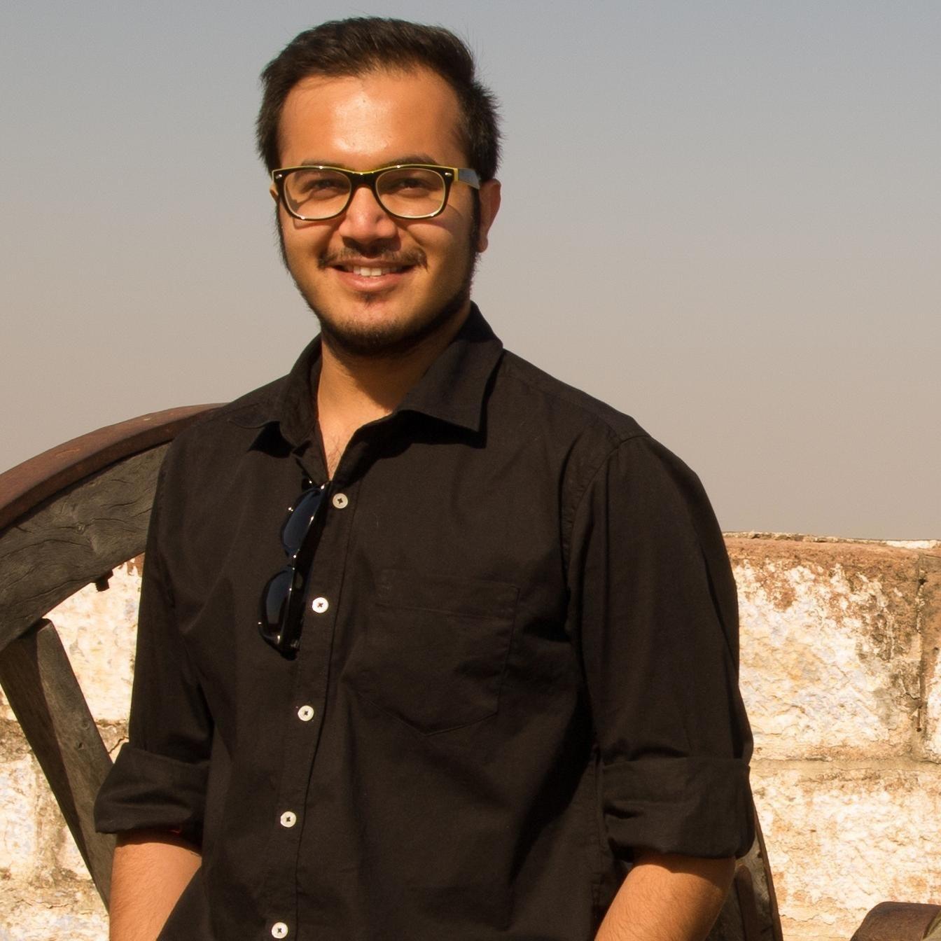 Saahil Parekh